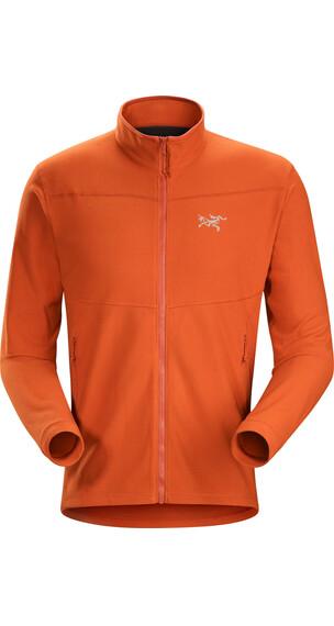 Arc'teryx M's Delta LT Jacket Rooibos